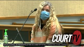 'Cult Mom' Lori Vallow-Daybell's Attorney Argues for Lower Bail | Court TV