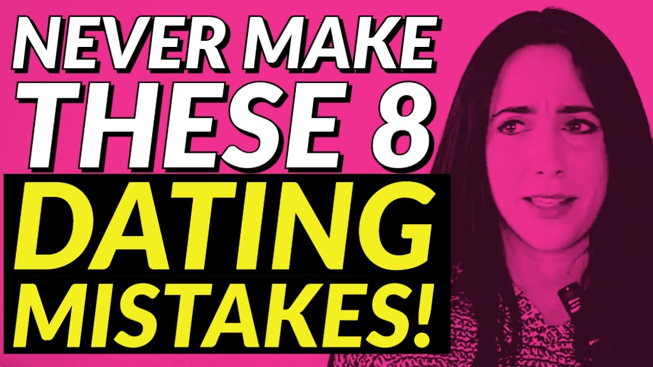 8 Brutal Dating Mistakes That Turn Men Off 😬💔