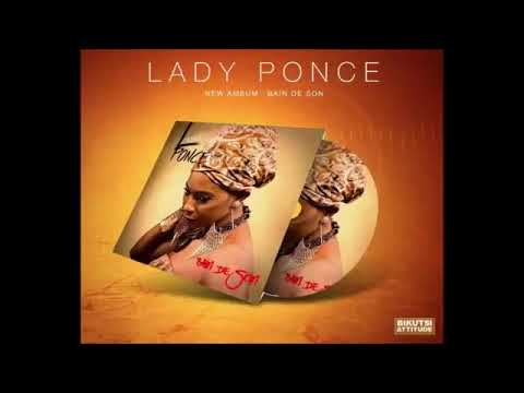 Lady Ponce - Vanité ( audio )