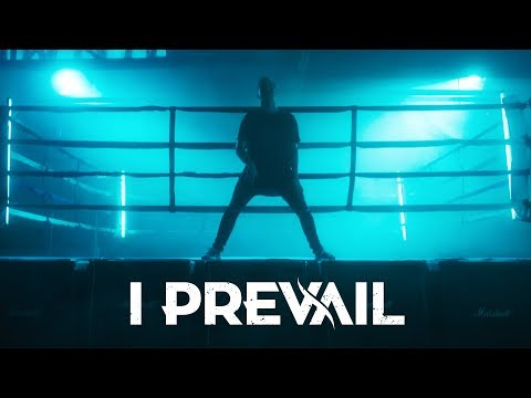 "I Prevail – ""Lifelines"" (Official Music Video)"