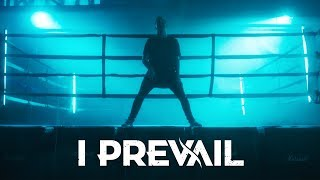 I Prevail 34 Lifelines 34 Official Music Video