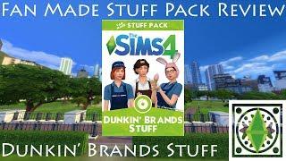 Dunkin' Brands Stuff Review | Custom Content