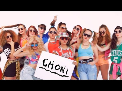"CHONI ""Parodia SORRY de Justin Bieber"" (Lyric video) | Uy Albert!"
