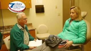 7 Day Dental - Sleep Apnea Treatment Cures Snoring