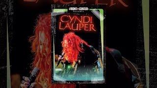 Cyndi Lauper: Front and Center Presents Cyndi Lauper