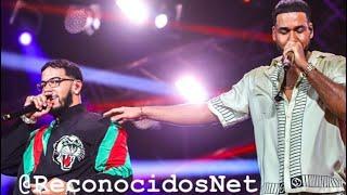 """Romeo Santos """"Tremendas palabras a El Alfa"""""""
