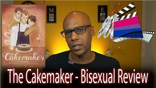 The Cakemaker - Bisexual Movie Review (& Whitney Documentary)