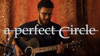 Stefan Jenniches - 3 Libras ( A Perfect Circle Acoustic Cover)