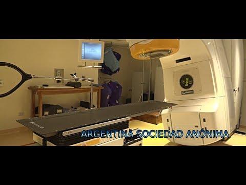 Radioterapia en Argentina: la Fundación Marie Curie