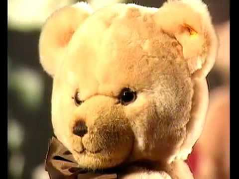 Opinion history of stuffed toys that interrupt