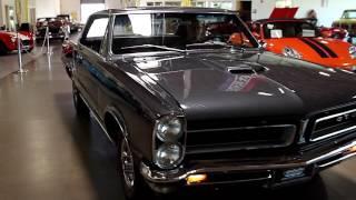 1965 Pontiac GTO 2 Door Coupe