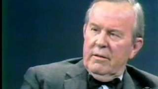 Lester Pearson Interview
