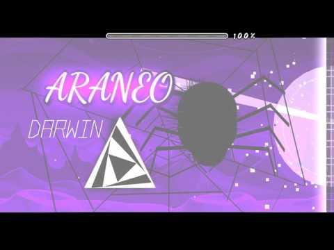 Araneo 100% (Demon) By Darwin