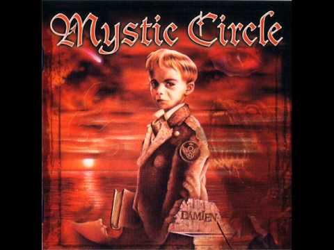 Mystic Circle - 666 Mark Of The Devil (HQ)