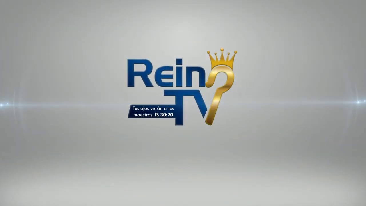 Download Intro REINO TV | After Effects