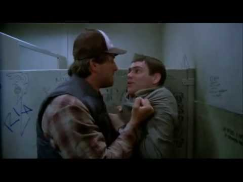 Dumb Dumber Lloyd And Seab Toilet Scene Deleted