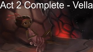 Broken Age Act 2 Vella No Commentary