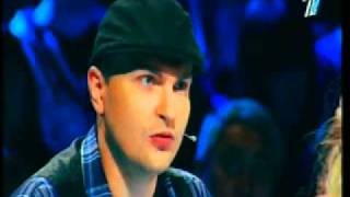 Усть-Каменогорск (продолж) X-Factor в Казахстане! 21.01.2012г