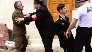 Разборки Сталина с Гитлером-ржачь