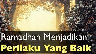 kajian marifatullah aa gym 9 ramadhan ahklak yang mulia