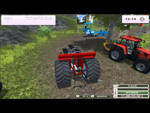 Tractor Pulling   Farming Simulator 2013 [HD/FR]  (1/3)