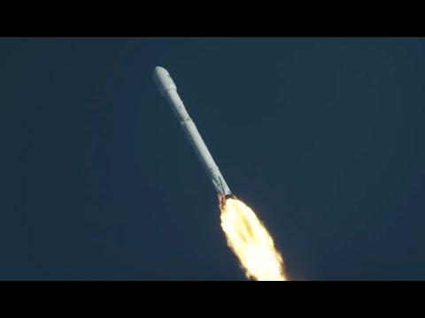 NASA Launches Planet Hunter TESS
