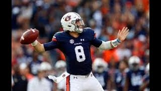 Stidham, Auburn throttle Purdue 63-14 at Music City Bowl