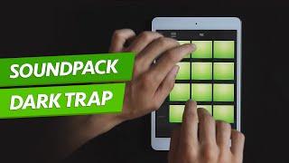 Gambar cover Dark Trap - Trap Drum Pads 24