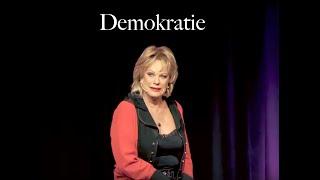 Lisa Fitz – Demokratie