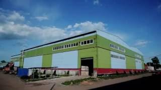 Производство профилированного листа и металлоконструкций STEELLION BS