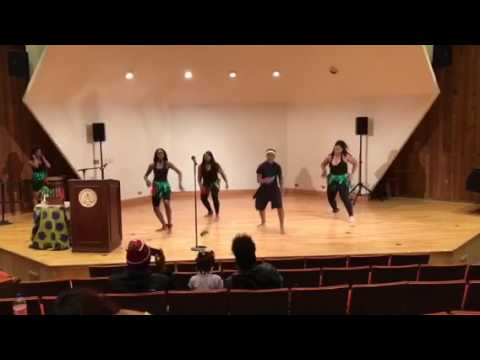 Fatal Dance Academy (African Themed Performance)
