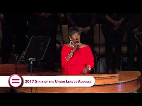 National Urban League: 2017 State of the Urban League Address