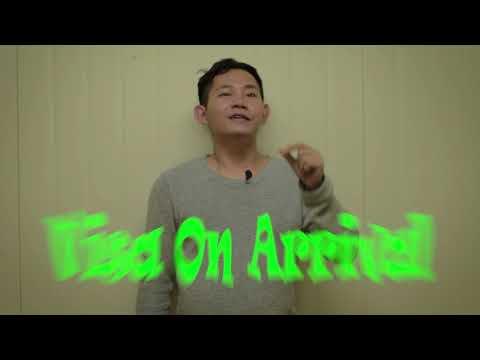 Ke Korea Tanpa Visa | Menjawab Wara-Wiri nya Isu