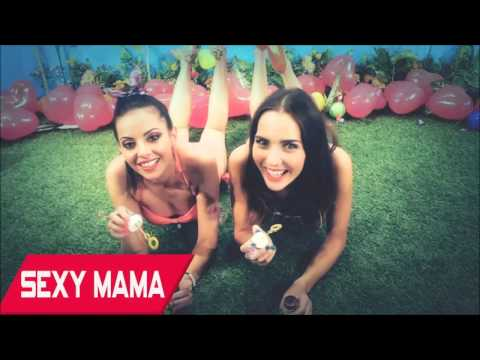 Mario Bischin feat Donk   Sexy Mama Mindfuck Remix