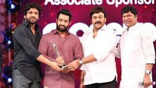 NTR awesome speech 2016 awards