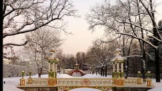 """Любимые зима и Король и Шут (версия фортепиано """"Воспоминания о былой любви"""""""