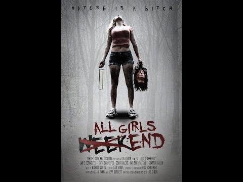 All Girls Weekend    Official Trailer