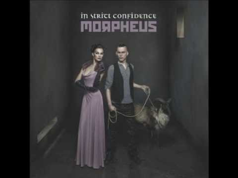 In Strict Confidence - Morpheus (Extended Version)
