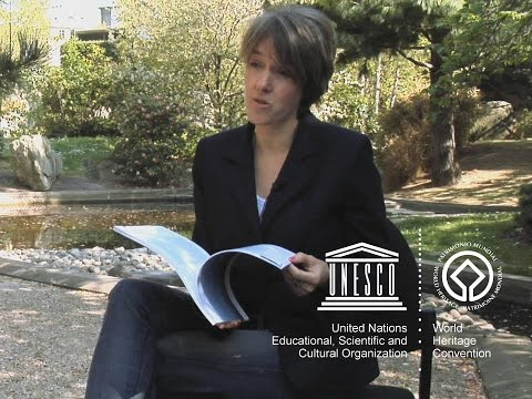 UNESCO's Marine World Heritage - Fanny Douvere Interview