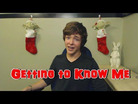 Jack Brinkman - Getting to Know Me