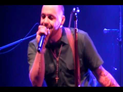 Blue October - Sexual Powertrip