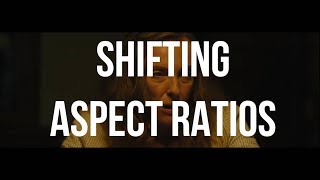 Demonstrating Shifting Aspect Ratios with 'HEREDITARY'