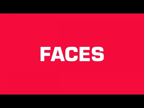 The Blaze - Faces (Audio)