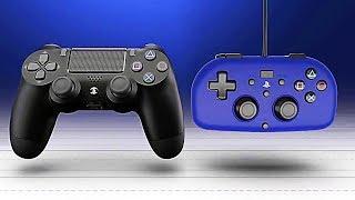 New PS4 Controller : HORI Trailer