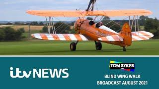 Blind Wing Walk - ITV Meridian