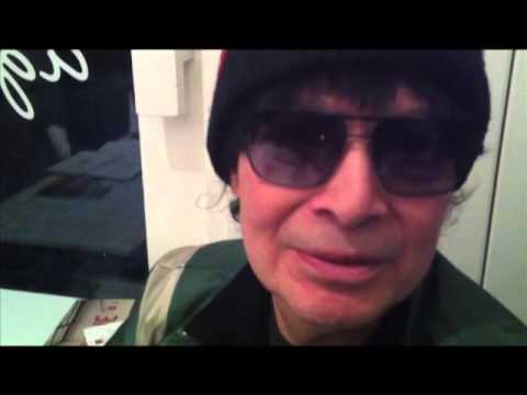 Alan Vega - What Is Love