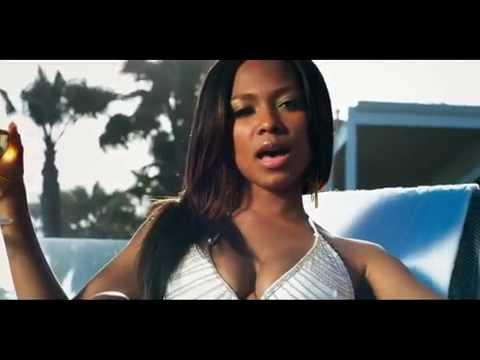 Teairra Mari - Over (Drake Cover)