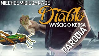 Diablo Wyścig o Kebsa - Trailer Parodia