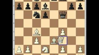 Boden checkmate