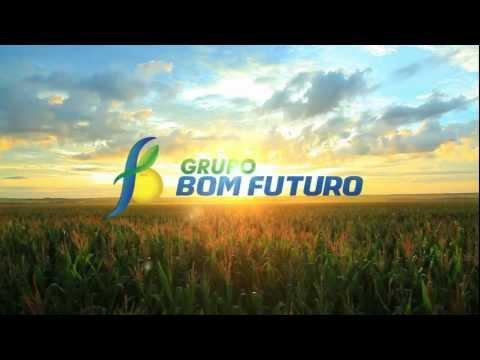 Grupo Bom Futuro - VI Congresso Brasileiro de Soja